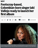 West-Footscray-based-Colombian-born-singer-Iaki-Vallejo-ready-to-launch-her-first-album