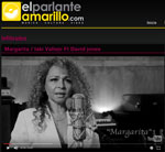El Parlante Amarillo - Margarita / Iaki Vallejo Ft David jones